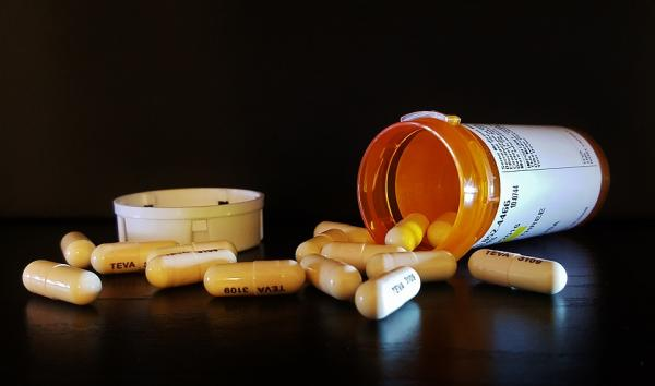 City to Serve as Dropoff Point for National Prescription Drug Take Back Day