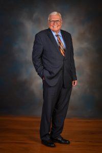 Mayor Larry K. Solomon